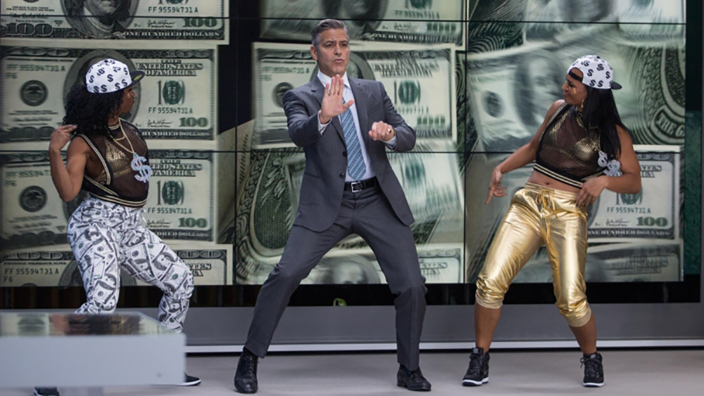 Cannes 2016 Review: Money Monster