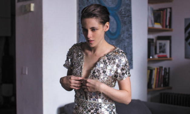 Cannes 2016 Review: Personal Shopper