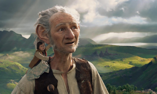 Cannes 2016 Review: The BFG