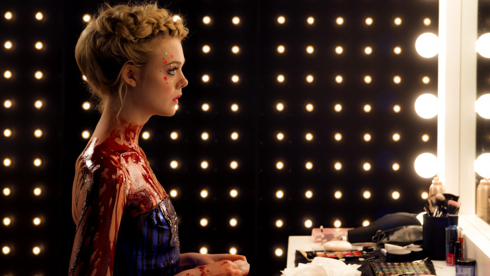 Cannes 2016 Review: The Neon Demon