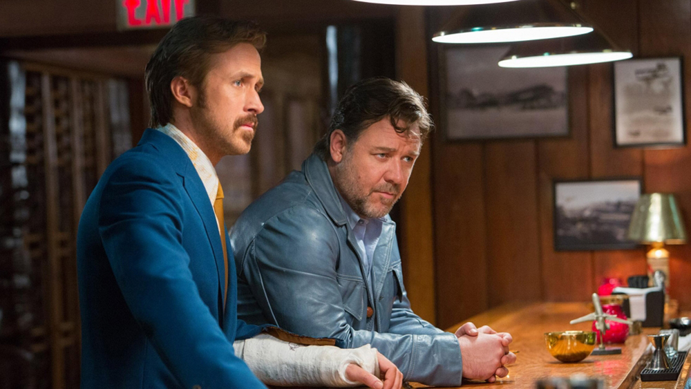Cannes 2016 Review: The Nice Guys