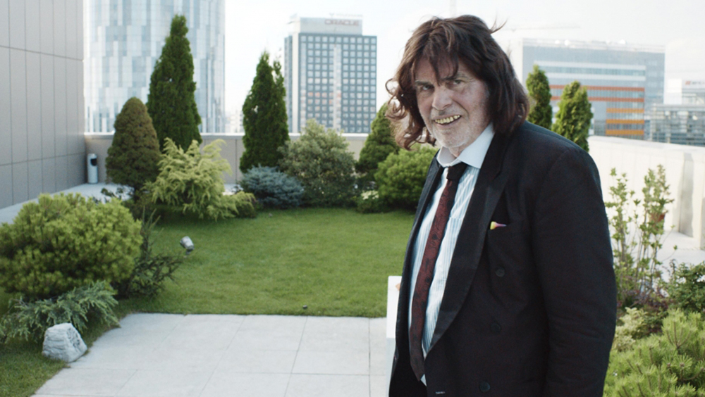 Cannes 2016 Review: Toni Erdmann